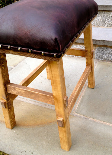 Amazing Cayden Nailhead Counter Height Stool Ana White Camellatalisay Diy Chair Ideas Camellatalisaycom
