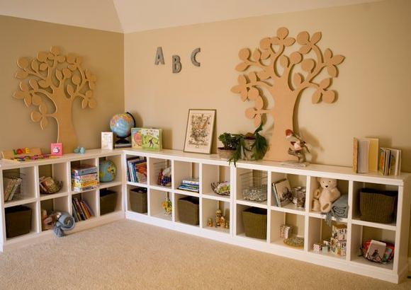 Toys Rooms Kids Playrooms Cubbies Shelves Plays Rooms