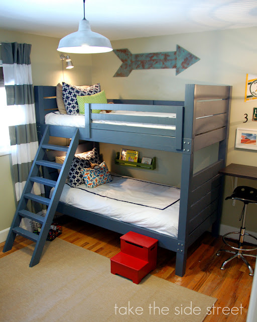 Bunk Beds Patterns Free