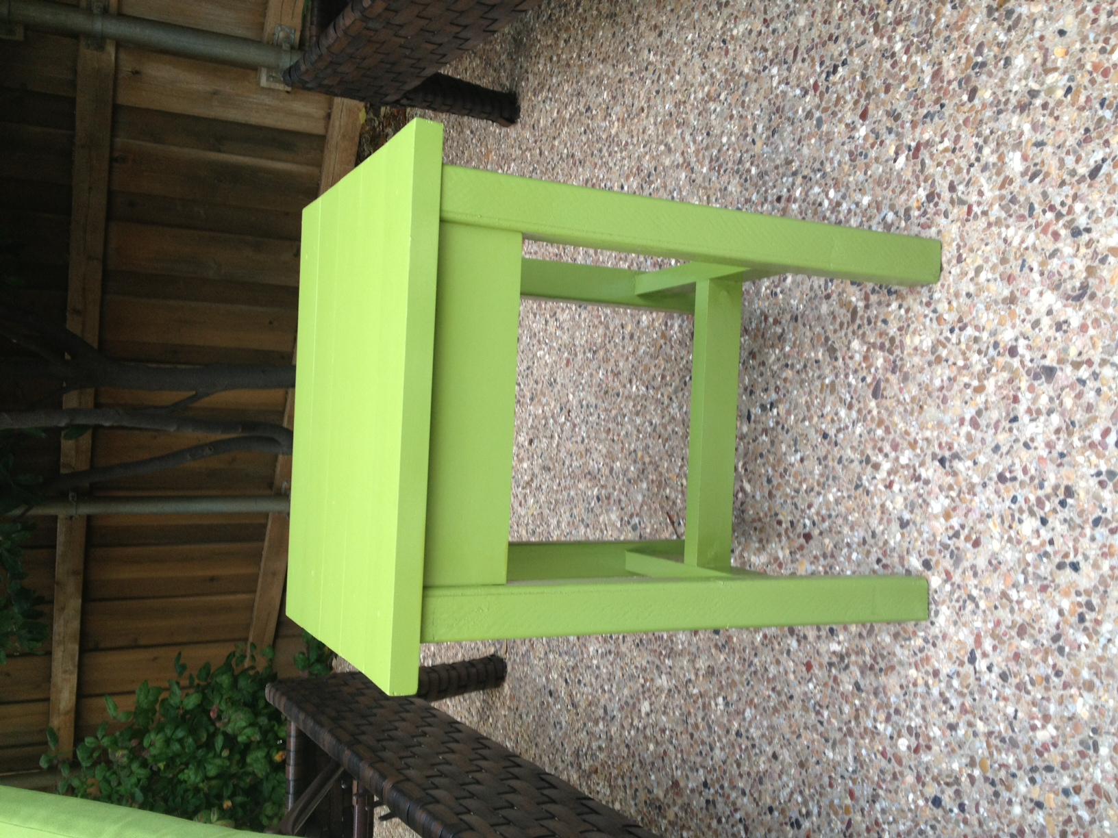 Get free adirondack side table plans jonson for Adirondack side table plans