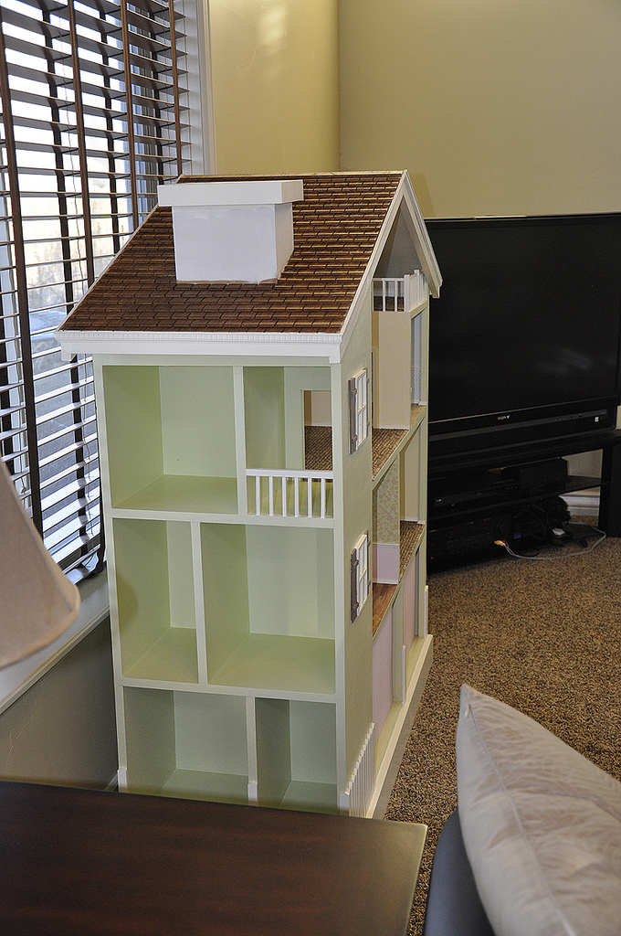 Download How To Make A Dollhouse Out Of A Bookcase Plans Free