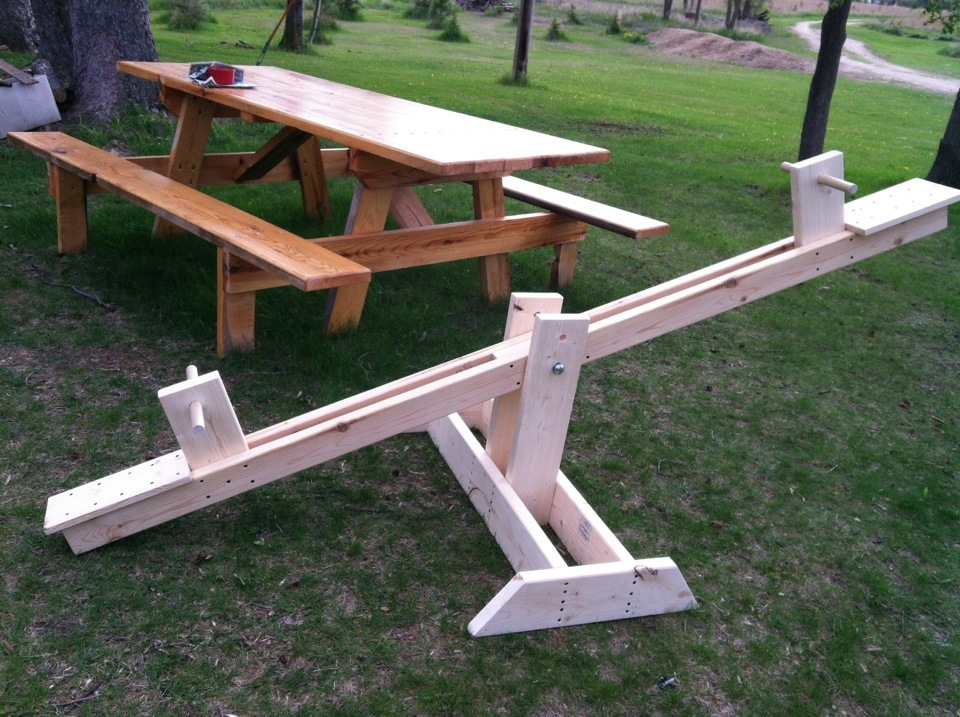 ... seesaw free and easy diy project and furniture plans www ana white com