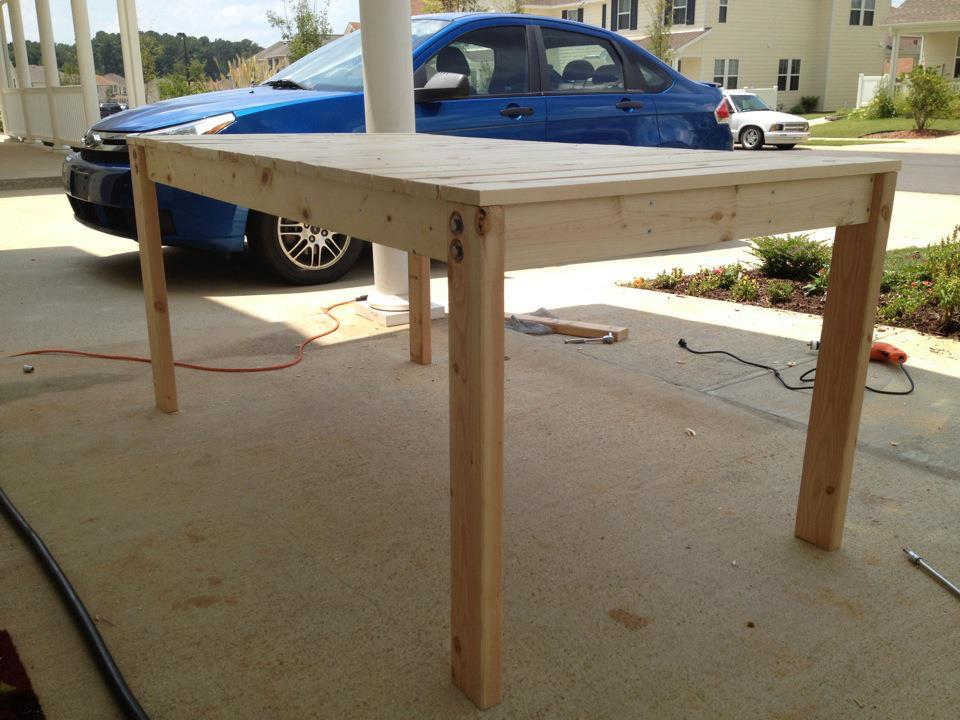 Dining Table Plans Outdoor Dining Table Plans Woodwork Deals 2015 2016