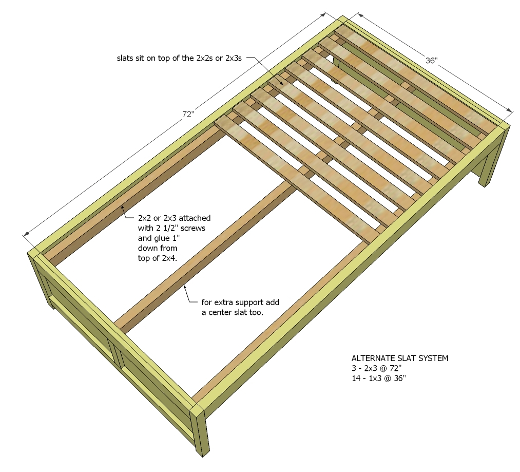 2x4 furniture desk corner bunk bed building plans easy furniture plans ...