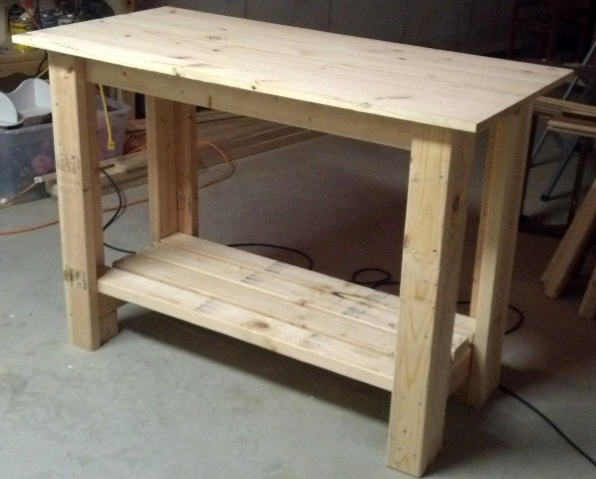 free diy studio furniture plans