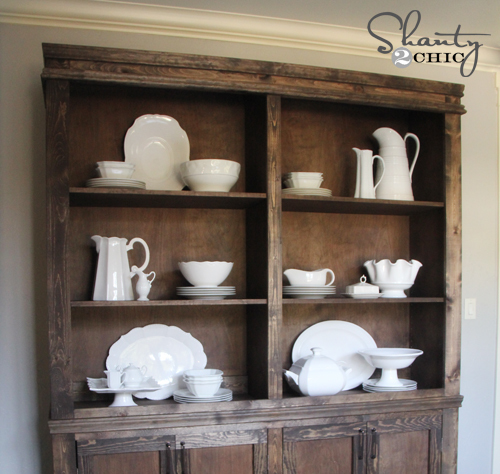 woodwork diy china cabinet plans plans pdf download free
