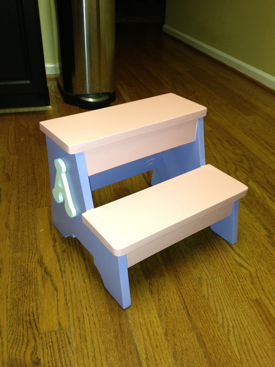 Miraculous Toddler Step Stool Ana White Gamerscity Chair Design For Home Gamerscityorg