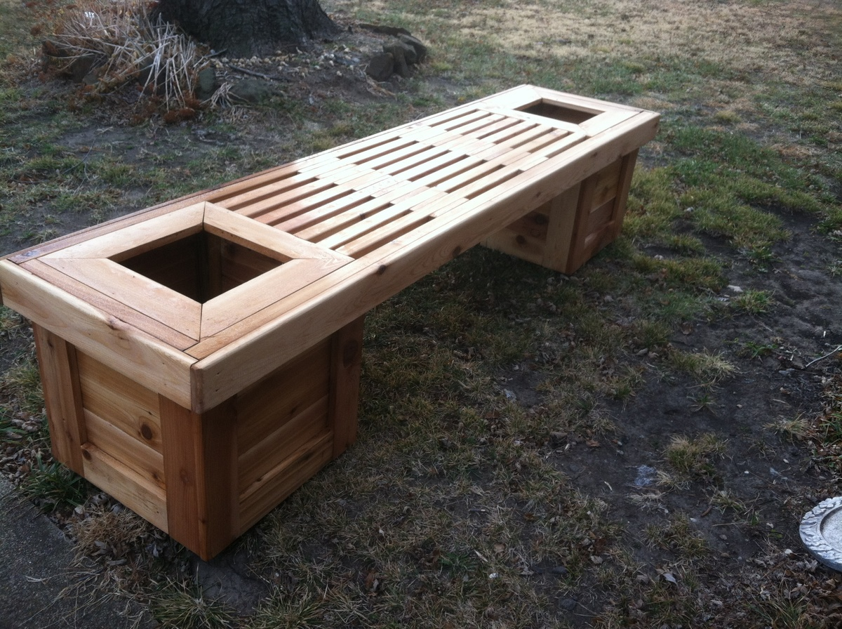 ... Bench Planter Plans kids furniture wood plans *@$ WooD PlaN PDF
