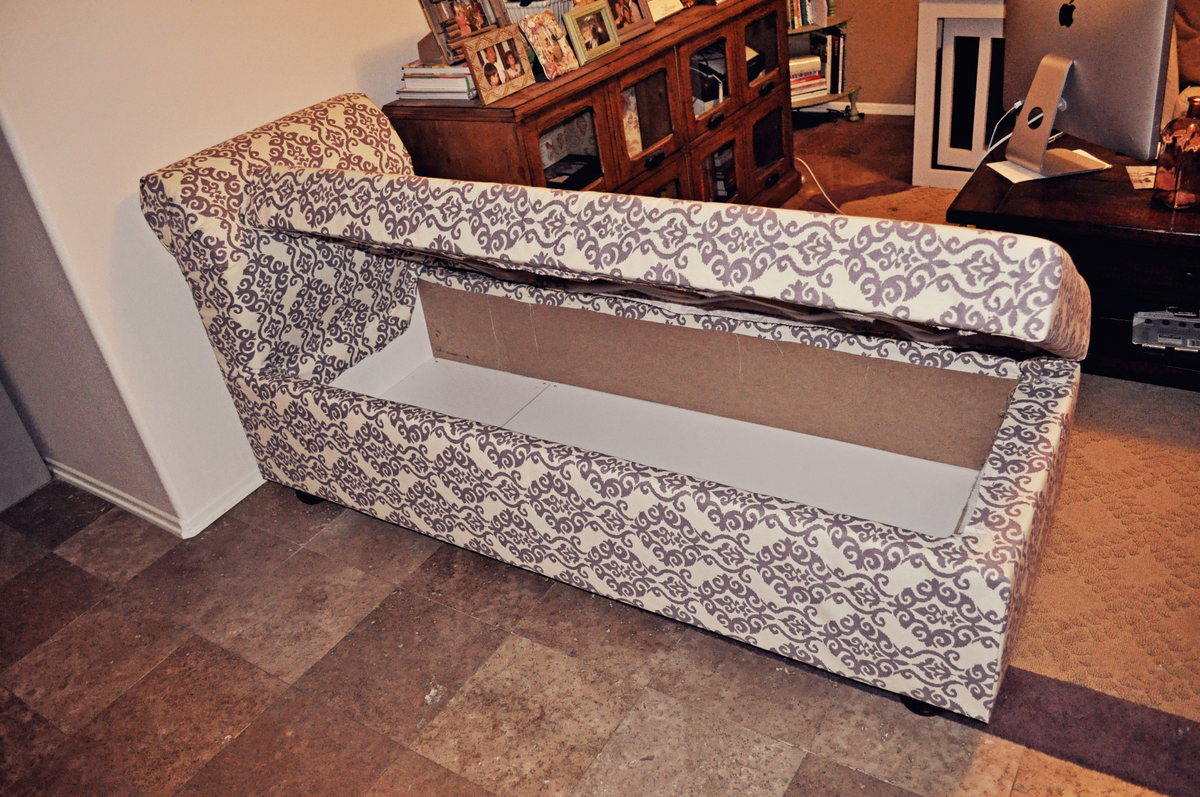 Woodwork build a chaise lounge chair plans pdf download for Diy lounge chair