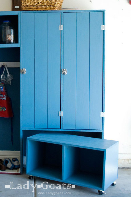 Project Roundup: Mudroom Solutions | Ana White DIY Projects
