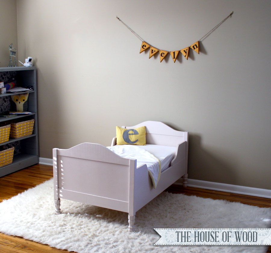 Permalink to free plans for toddler bunk beds