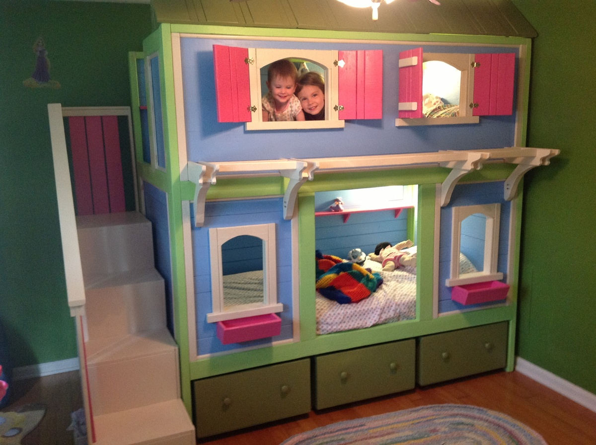 Ana White Awesome Bed Diy Projects