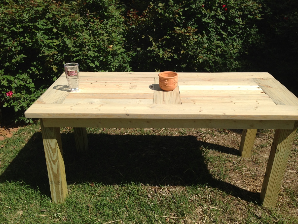 2x4 Kitchen Table Plans Free Download PDF Woodworking