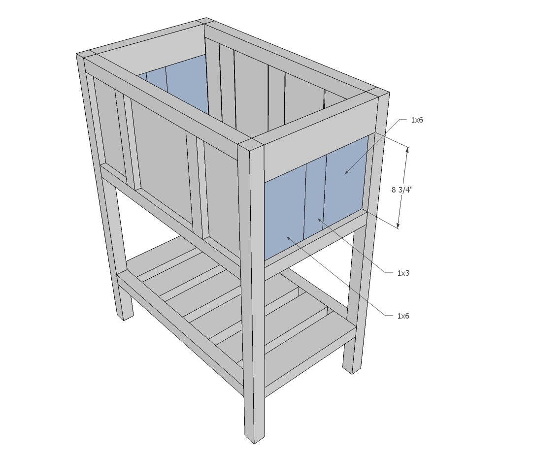 Wooden Cooler Plans 2015 | Home Design Ideas