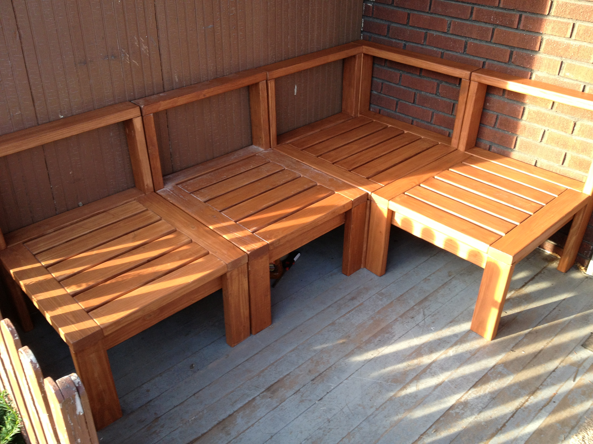 2x4 Patio Furniture Build Outdoor Furniture With 2x4 Images
