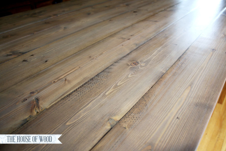 Rustic Yet Refined Wood Finish Ana White : 31548318691375897008 from ana-white.com size 900 x 600 jpeg 111kB