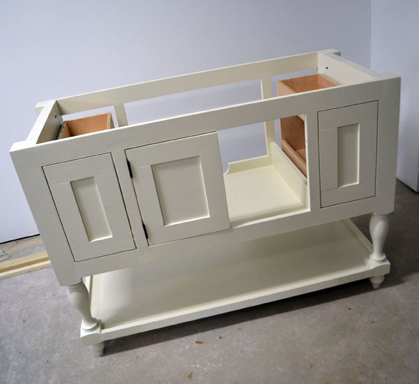 Ana White Easy Frame And Panel Doors DIY Projects