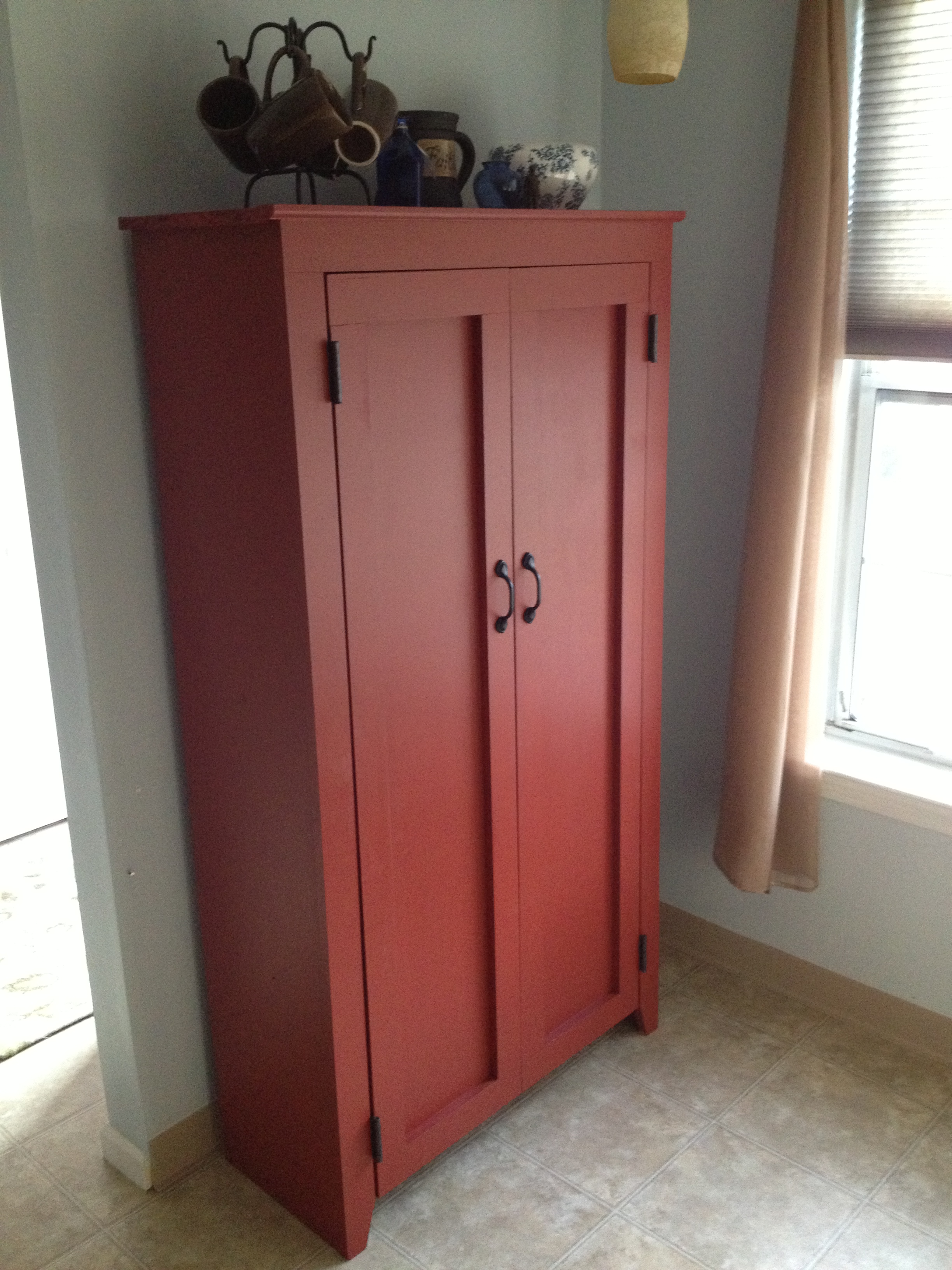 Ana White Kitchen Cabinet DIY Projects