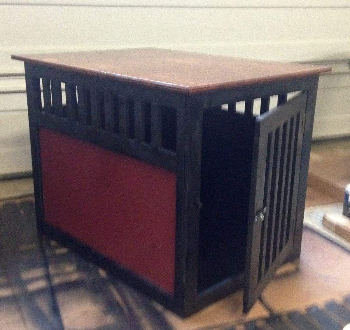 Ana White | X-Large Dog Crate - DIY Projects