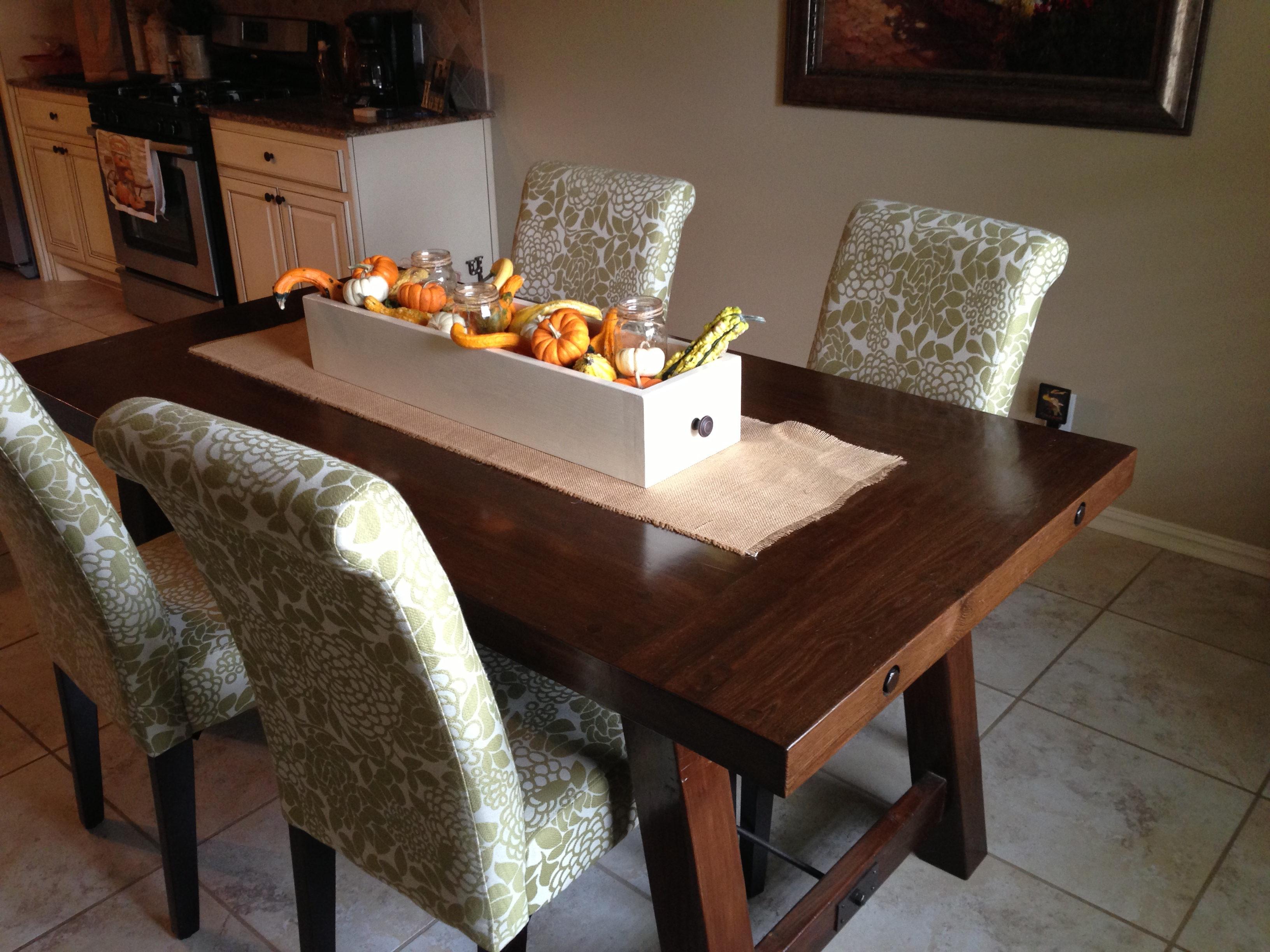 Woodwork Benchwright Extending Dining Table Plans PDF Plans
