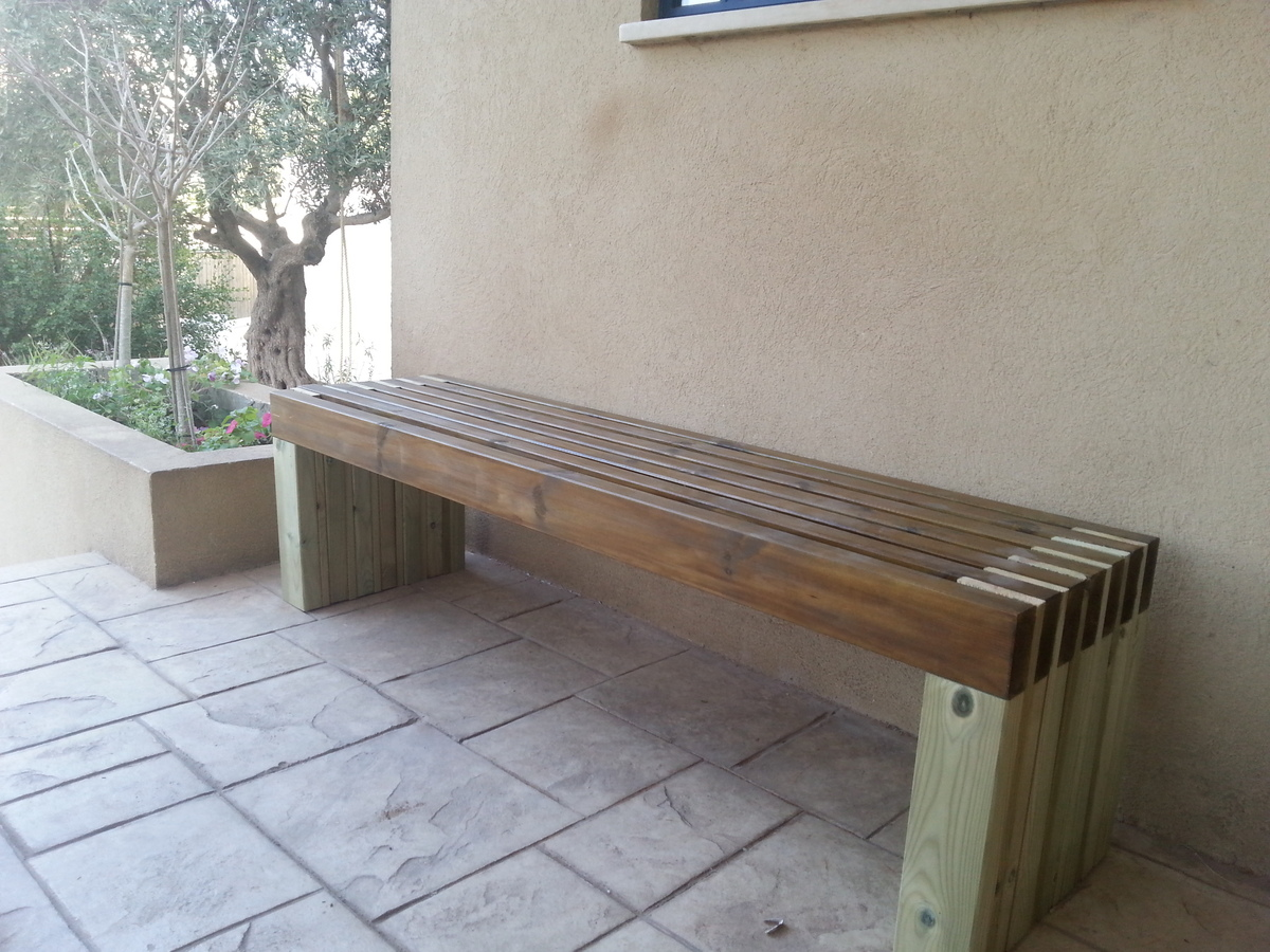 Ana White My New And Amazing Outdoor Bench DIY Projects