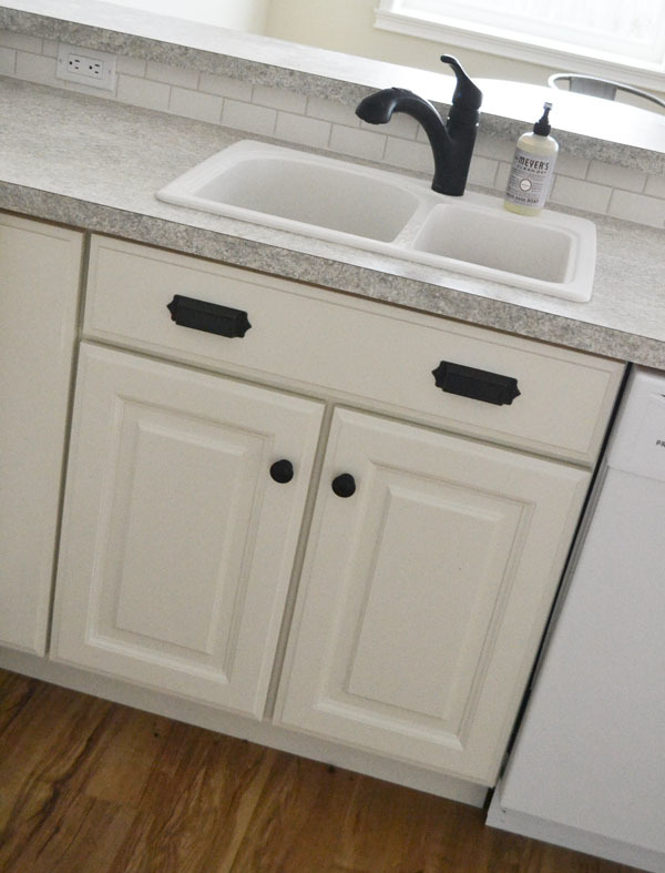 Note We Are Planning A 30 Sink For The Other Momplex Unit So Stay Tuned That If You Looking Small Footprint Base Cabinet
