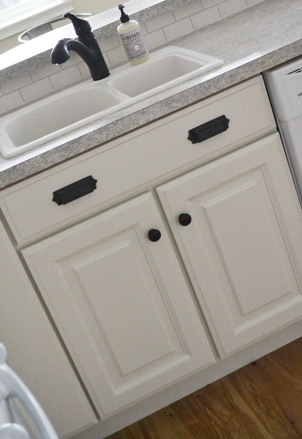 Kitchen Sink Base : ... probably the most important cabinet plan of all - the sink base