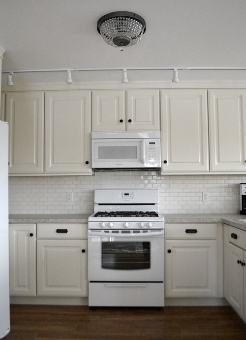 12 Above Range Wall Cabinet Momplex Vanilla Kitchen DIY Projects