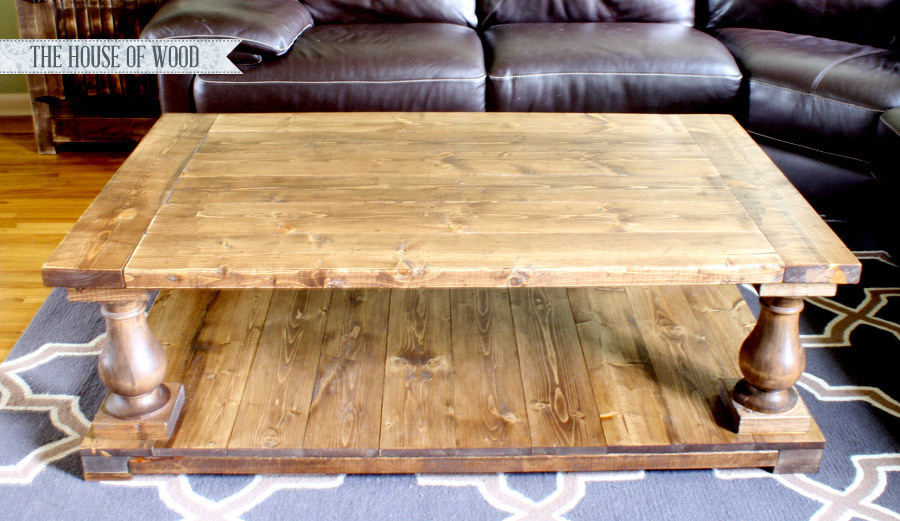 Is There Negatives To Building A Coffee Table Like This With Legs Pillars Made Out Of Knotty Pine But Everywhere Else In Maple