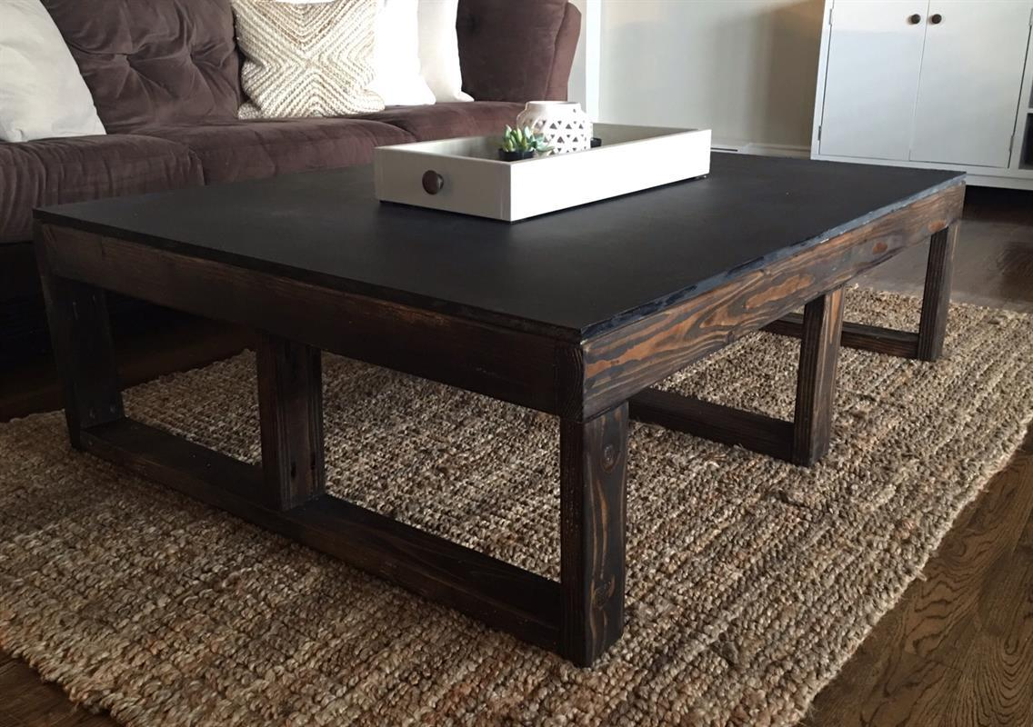 Multi Functional Coffee Table Play Table Ana White
