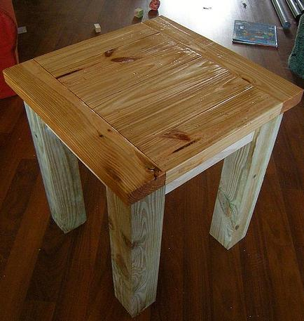 ... Tryed Side Table | Free and Easy DIY Project and Furniture Plans