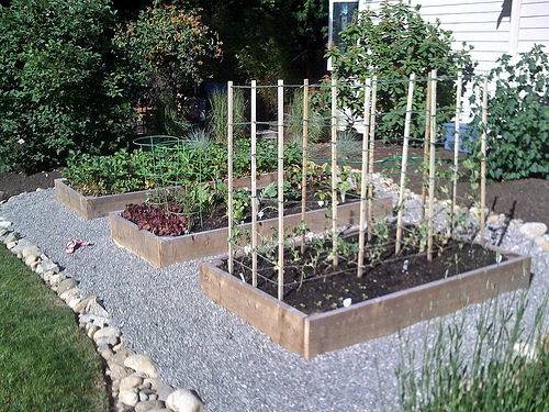 Raised Garden Beds! | Do It Yourself Home Projects from Ana White