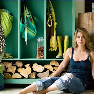 Ana White | Build a Locker Cabinet for Fresh Home Magazine | Free ...