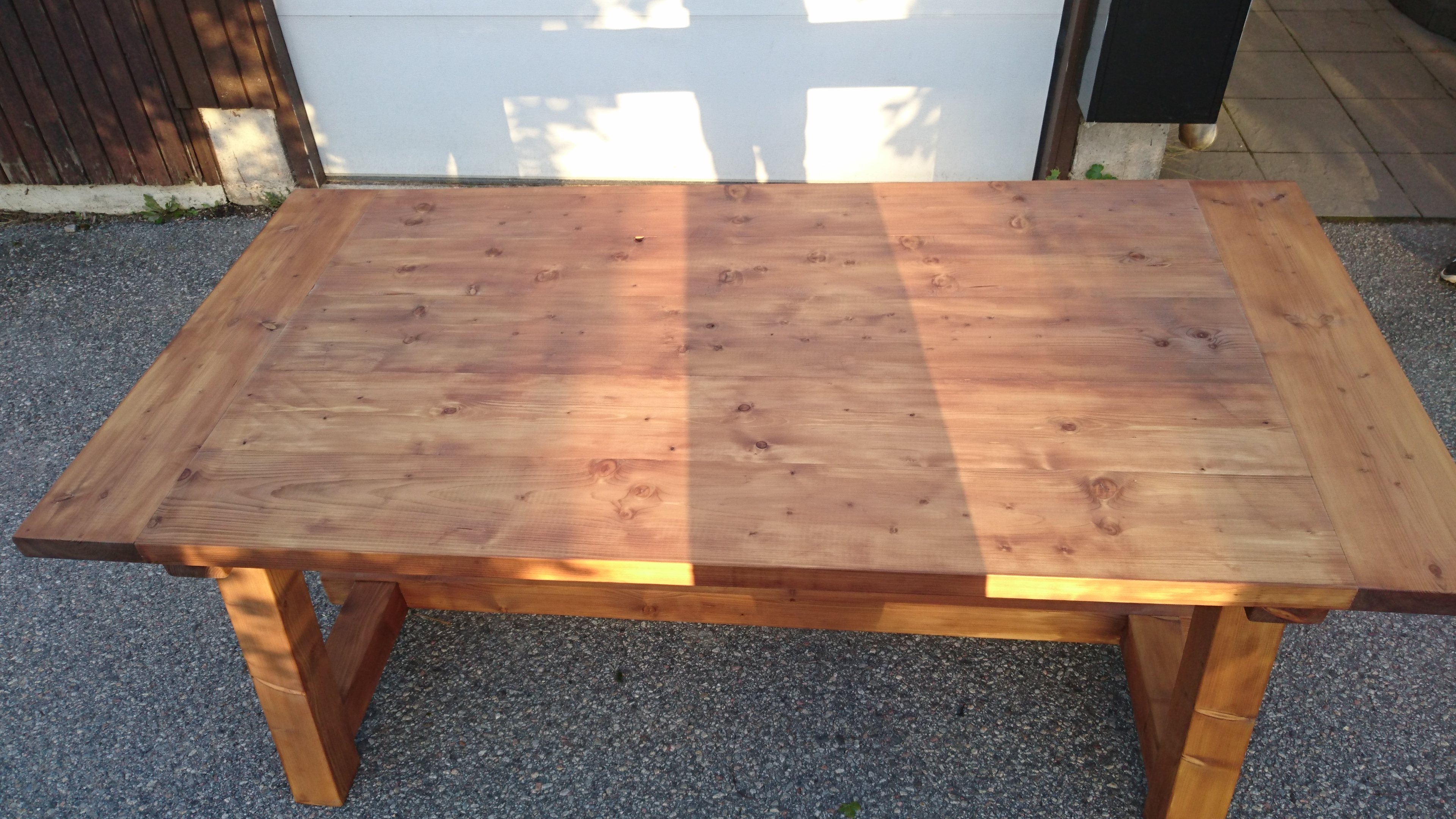 How to build a tabletop jump out of wood jennifer peterson blog how greentooth Gallery