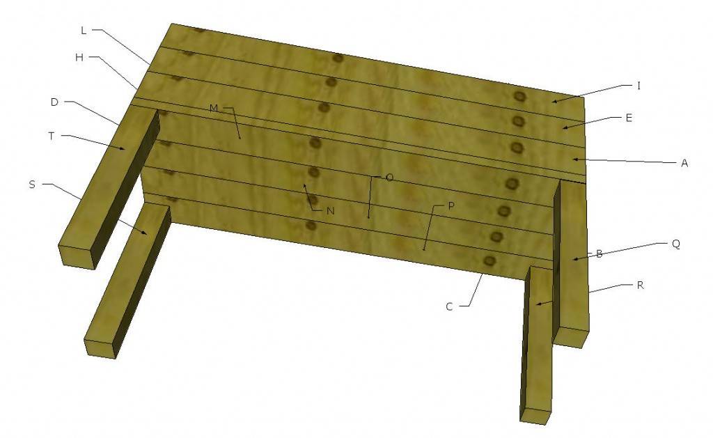 Plans For Raised Planter Boxes
