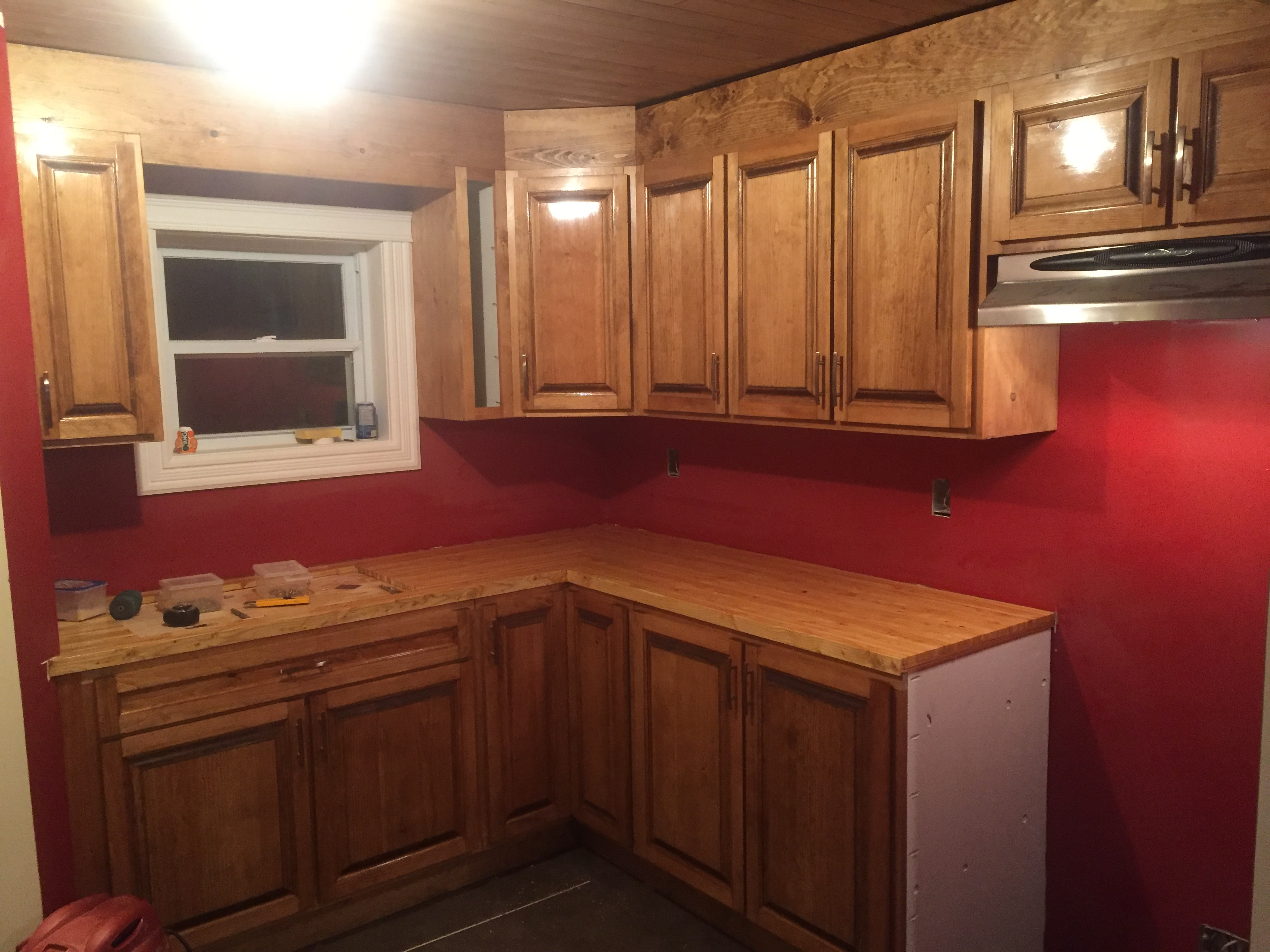 Kitchen Cabinets In Newfoundland And Labrador Ana White
