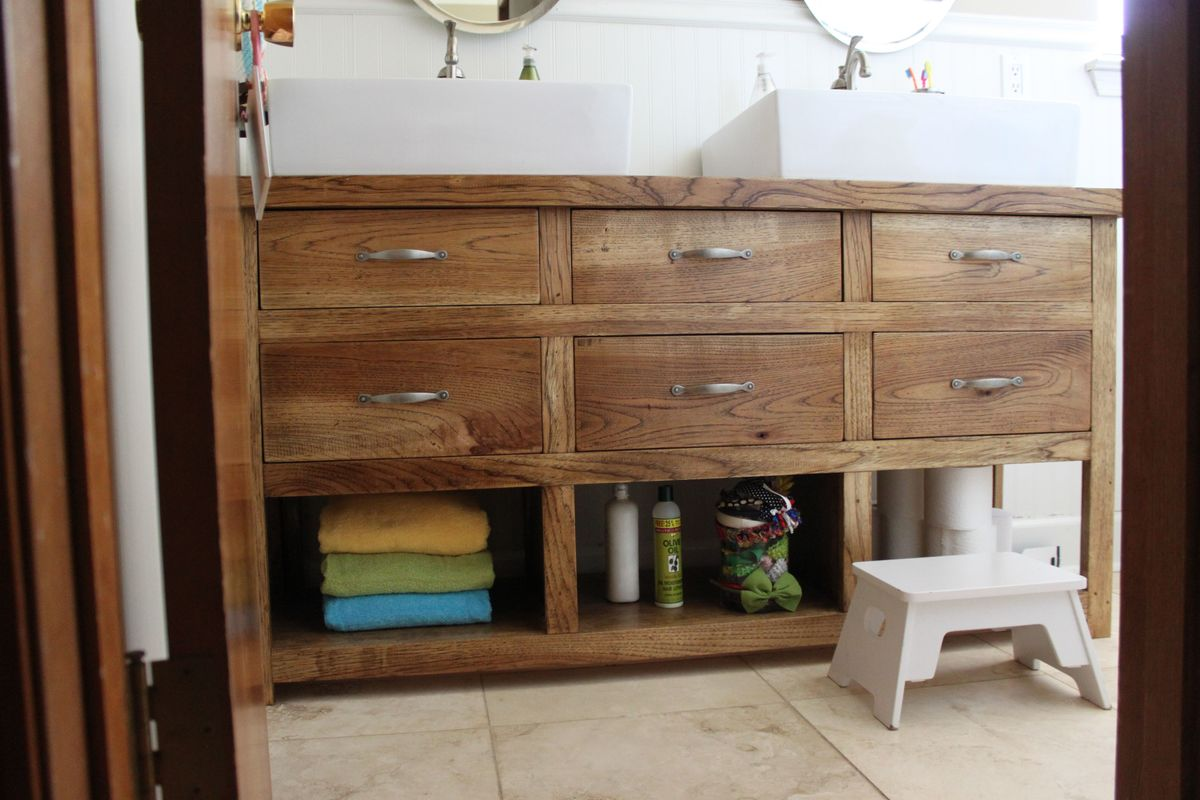 Remarkable DIY Bathroom Vanity From Dresser 4752 x 3168 · 1514 kB · jpeg