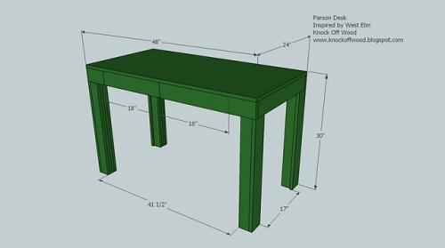 ... building a novel desk simple wood desk plans simple wood desk plans
