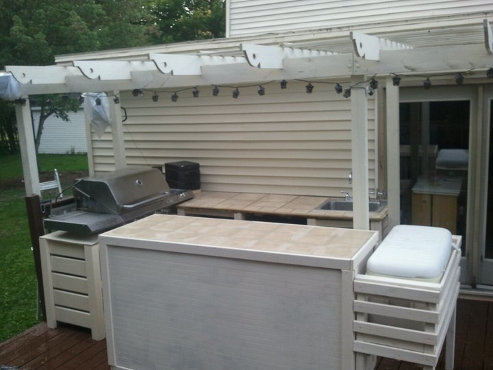 Incredible Do It Yourself Outdoor Kitchen 720 x 540 · 65 kB · jpeg