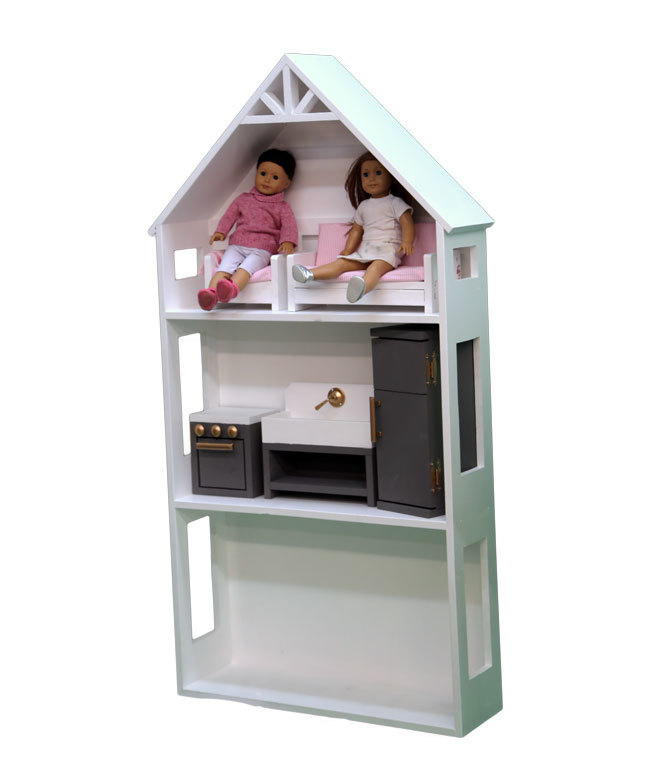 American Girl Dollhouse