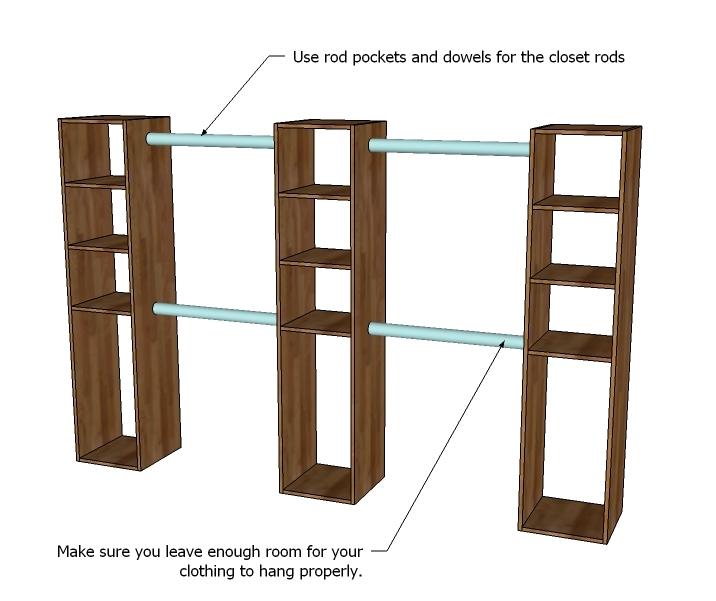 "Search results for ""Free Standing Storage Shelf Plans"""