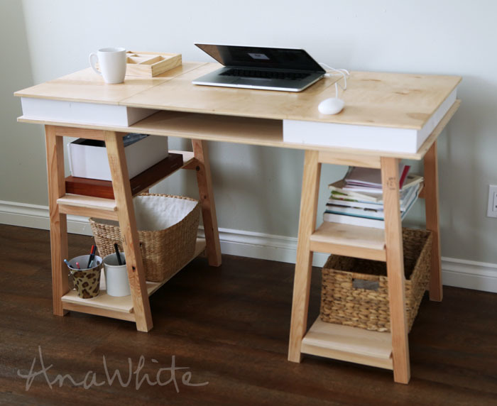 anna white furniture plans. HANDMADE FROM THIS PLAN \u003e\u003e Anna White Furniture Plans