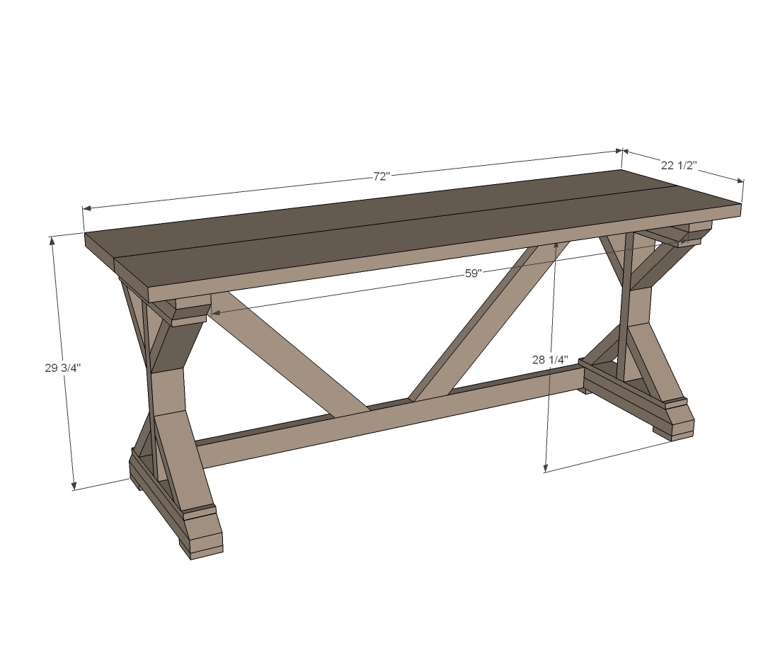 free plans to build a computer desk | Quick Woodworking ...