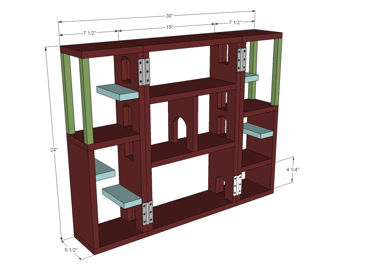 Build Wooden Diy Dungeon Furniture Plans Download diy double carport ...