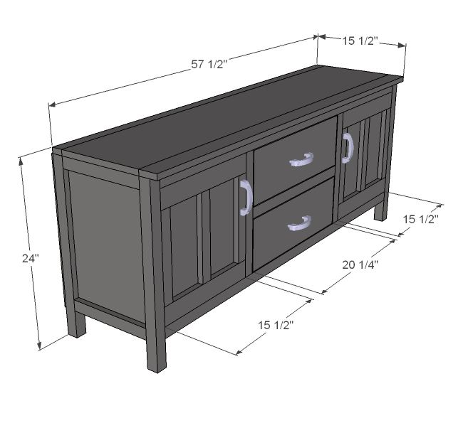 Pdf diy woodworking plans media console download woodworking lexington ky diywoodplans - Media consoles for small spaces plan ...