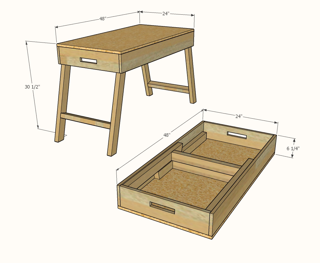 portable workbench dimensions
