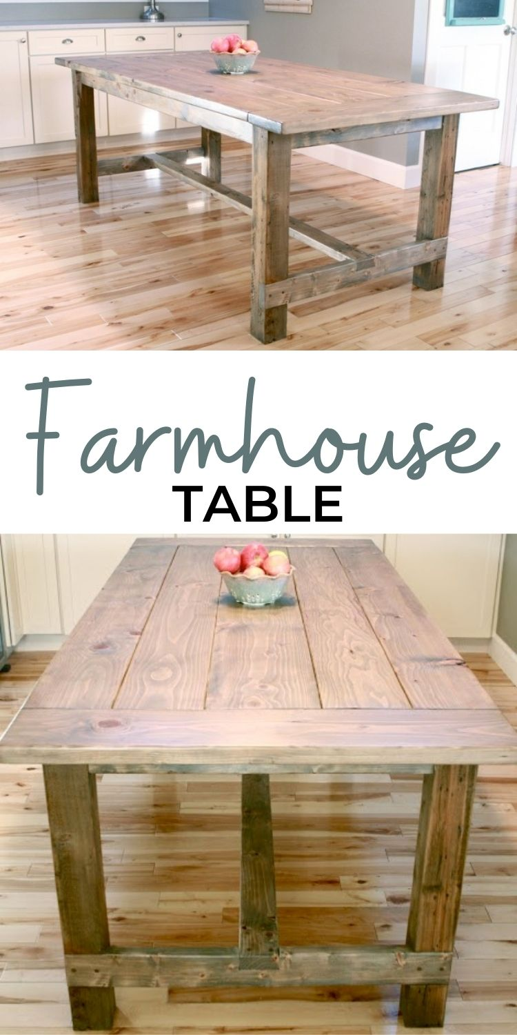 Farmhouse Table Pin