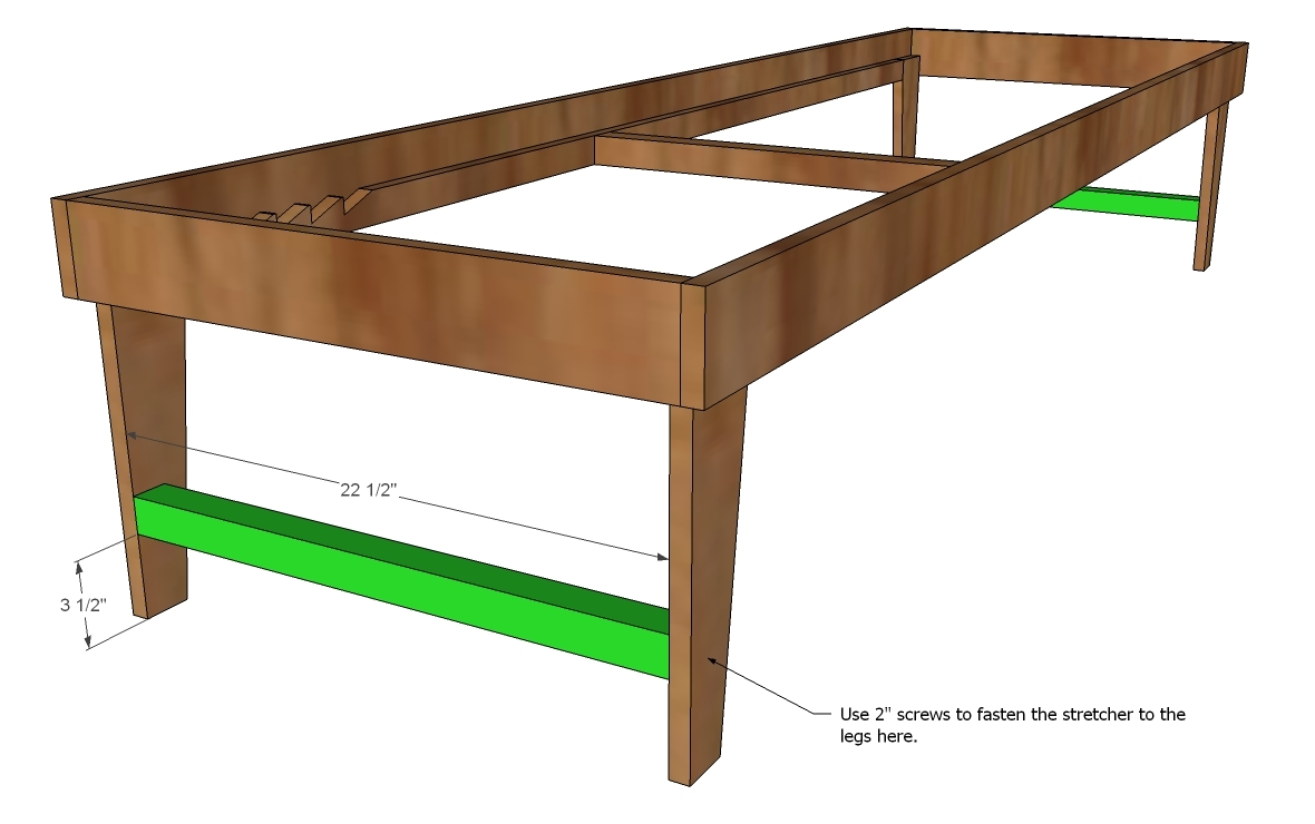 Cedar chaise lounge plans free download pdf woodworking for Build a chaise lounge