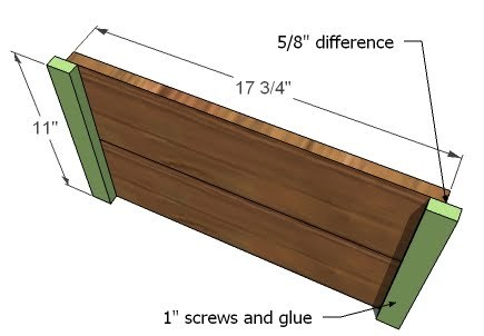 Ana White 10 Cedar Raised Garden Beds Diy Projects