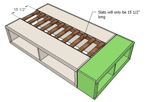PDF DIY Full Size Bed Plans With Drawers Download garage cabinets plans do yourself – woodguides